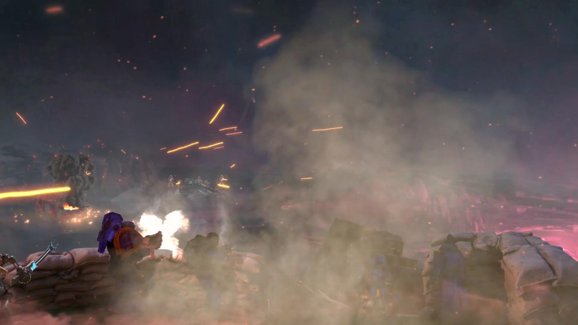 Битва за Калт